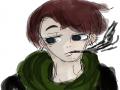 채색테러리.. : 채색테러리스트 스케치판 ,sketchpan