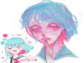 ♡♡ : ♡♡ 스케치판 ,sketchpan