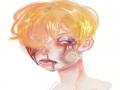밴드리퀘 : 밴드리퀘 스케치판 ,sketchpan