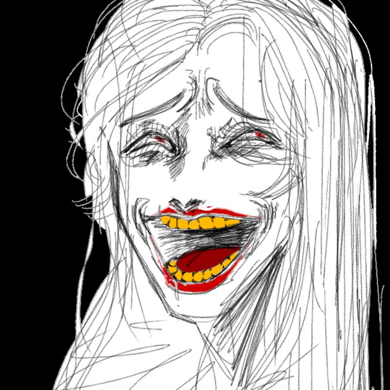 궉런 : 궉런 스케치판 ,sketchpan