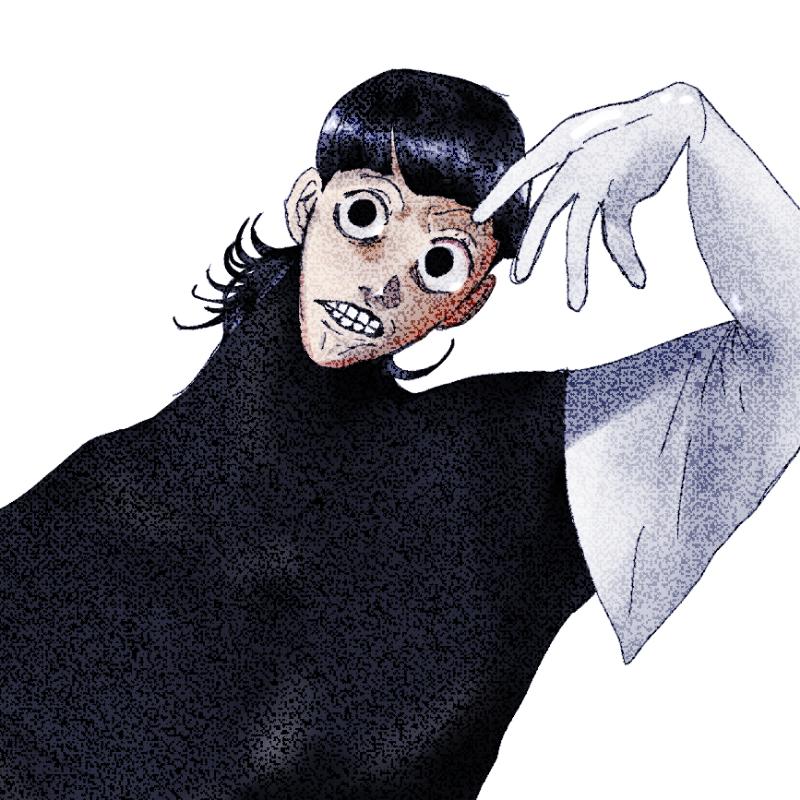 미도스지.. : 미도스지군 스케치판 ,sketchpan
