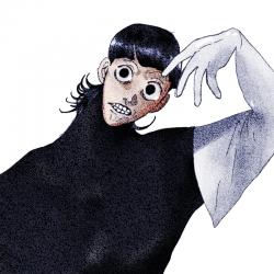 미도스지.. : 미도스지군 , 스케치판,sketchpan,_이여호