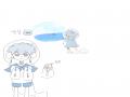 수정 ^○^.. : 수정 ^○^ :) 스케치판 ,sketchpan