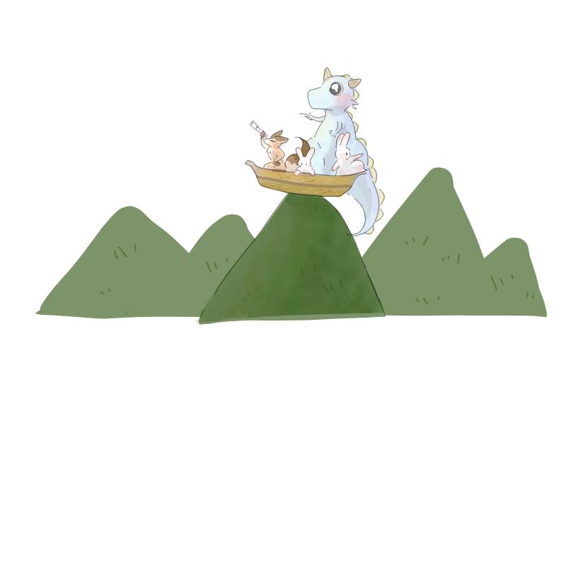 귀여운 사.. : 귀여운 사공들 스케치판 ,sketchpan