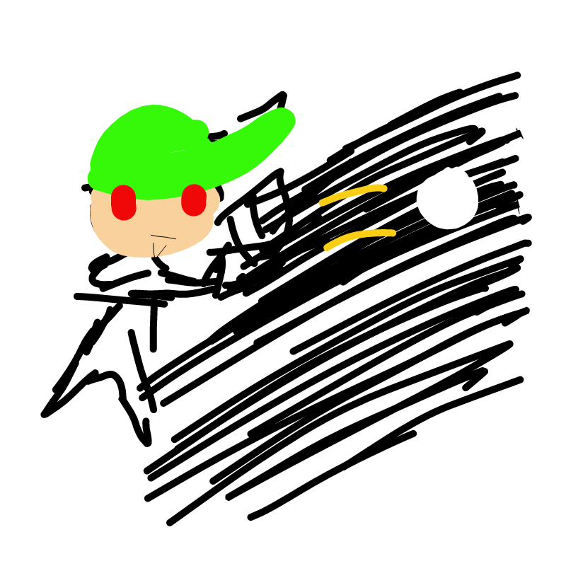Vampire Pi.. : Vampire Pingpong 스케치판 ,sketchpan