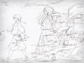 소년 : 소년 스케치판,sketchpan