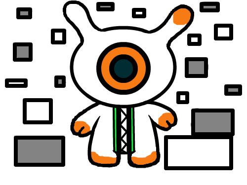 으음 : 그냥 토끼입니다 스케치판 ,sketchpan