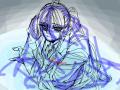중셉 : 낙서, 중간세이브 스케치판 ,sketchpan