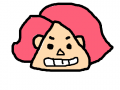 세모얼굴 연습 : 세모얼굴 연습세모얼굴 연습 스케치판 ,sketchpan
