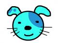 강아지연습 : 강아지연습 스케치판 ,sketchpan