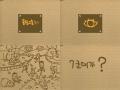 틀린그림찾기 : 찾아라 틀린곳 스케치판 ,sketchpan