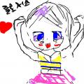 클로저스♡.. : 클로저스♡♡ 스케치판 ,sketchpan