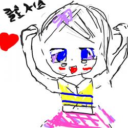클로저스♡.. : 클로저스♡♡ , 스케치판,sketchpan,단군12