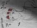선 드러웡 .. : 선 드러웡 성의없는손그림ㅈㅅ함당ㅜㅜ 스케치판,sketchpan