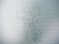 기마인골 : 기마인골 스케치판 ,sketchpan