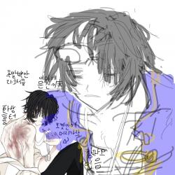 컴그림폰그.. : 컴그림폰그림차이쩐다진짜 , 스케치판,sketchpan,나♥비