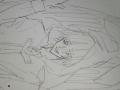 예전그림리.. : 예전그림리메이크재밋다 댓그림... 스케치판 ,sketchpan