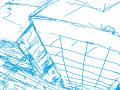 그림판으로.. : 그림판으로 투시해봣던거 일부분....... 스케치판 ,sketchpan