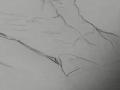 복근 : 복근 스케치판 ,sketchpan
