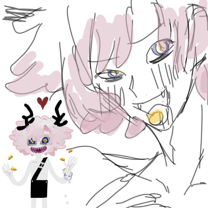 이쁘니 : 이쁘니 스케치판 ,sketchpan