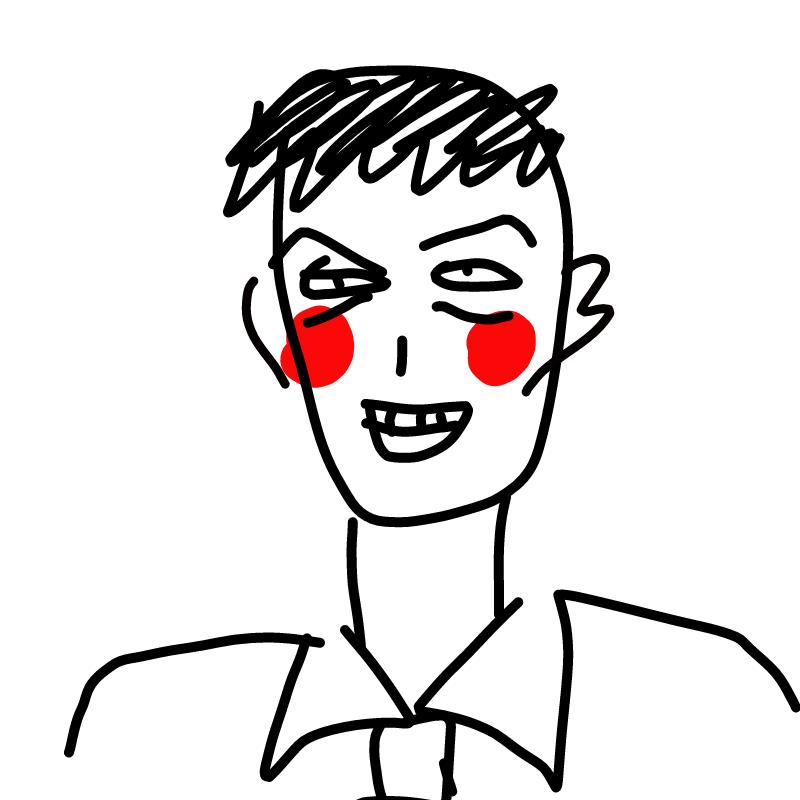 수위쿠보 : 수위쿠보 스케치판 ,sketchpan