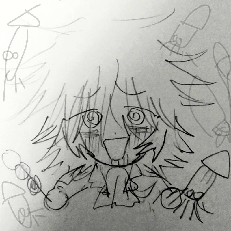 오징어좋아.. : 오징어좋아함 스케치판 ,sketchpan