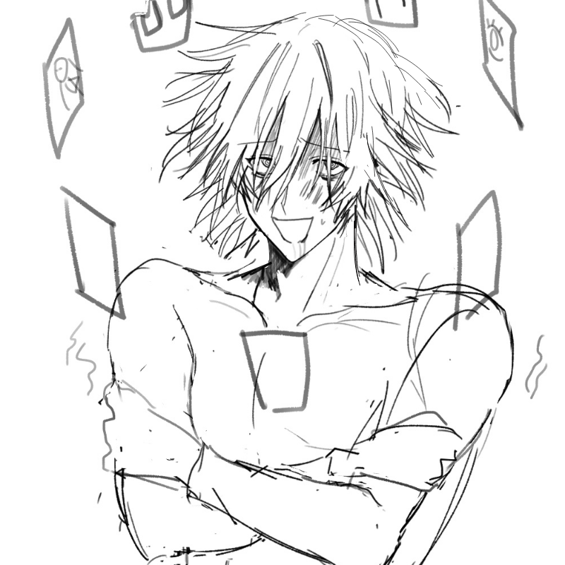 지정복얼른.. : 지정복얼른공개해달라고오 스케치판 ,sketchpan