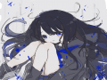 blue : blue 스케치판,sketchpan
