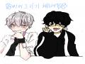 안대님 캐 .. : 안대님 캐 넘 이뻐,ㅜ,,ㅡㅠ 스케치판,sketchpan