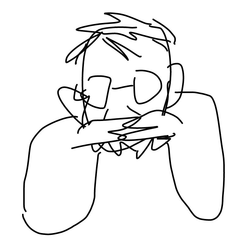 신지애비 : 신지애비 스케치판 ,sketchpan
