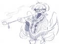 121 : 121 스케치판,sketchpan