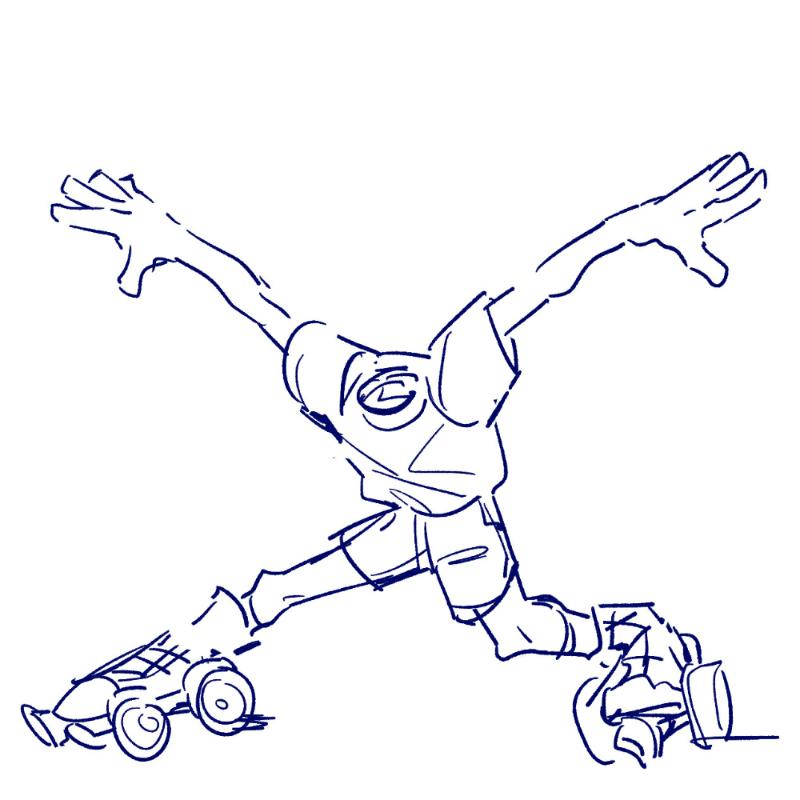 노브레인 : 노브레인 스케치판 ,sketchpan