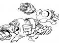 코딩독학해.. : 코딩독학해볼라는데 앞길이막막하다... 스케치판,sketchpan