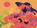 큐티땅새 : 큐티땅새 스케치판,sketchpan