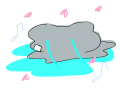 스크류막대.. : 스크류막대때문애~~ 고록도 못 파네~~ ㅇㄴ 아~~ 끝나가자나~~~ 고ㅣ백받고 끝내고 싶었는디 ㅠㅠㅠ 스케치판 ,sketchpan