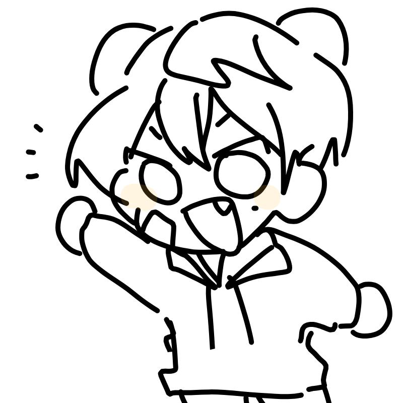 천재곰..... : 천재곰...? 스케치판 ,sketchpan