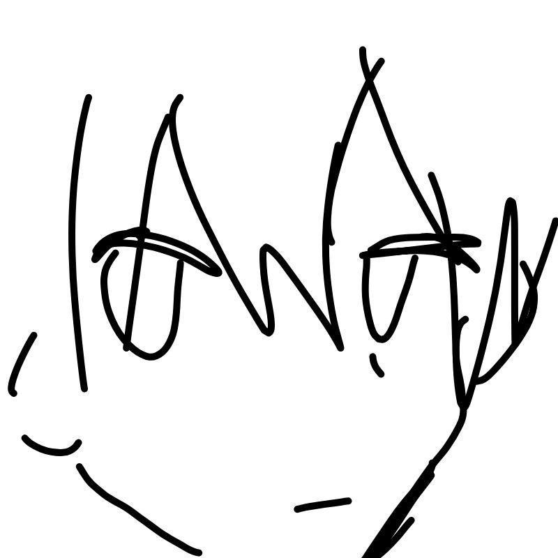 오란쪽을 .. : 오란쪽을 보는 방향은 그리기 너무 어렵다 스케치판 ,sketchpan