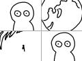 우주에 끝이란 없다 : 멘탈은또붕괴되고 스케치판 ,sketchpan