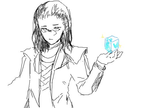 ~~ : 로키 ,, 스케치판 ,sketchpan