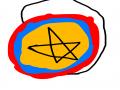 마법천자.. : 마법천자패 스케치판 ,sketchpan