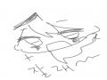 쿨쿨 : 쿨쿨 스케치판 ,sketchpan