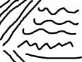 선연습 임수연 : 선그리기 스케치판 ,sketchpan