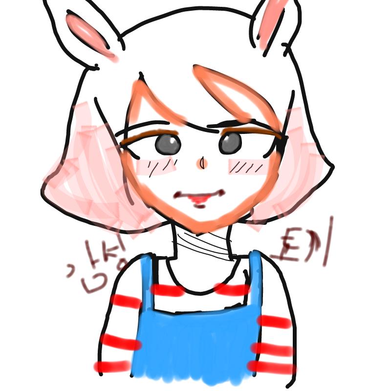 제 자캐입.. : 제 자캐입니다 스케치판 ,sketchpan