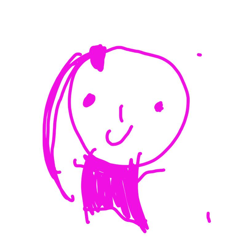 이재아 : 이재아 스케치판 ,sketchpan