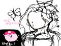 잉.. : 잉.. 스케치판 ,sketchpan