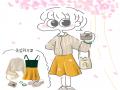 빛 이 나.. : 빛 이 나는 S O L O☆ 스케치판 ,sketchpan