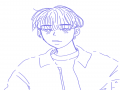 껄룩껄룩 : 껄룩껄룩 스케치판 ,sketchpan