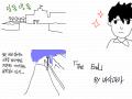 시리어스걸의 .. : 시리어스걸 시리즈2입니다. 넘겨짚기 고단수인독에 시리우스걸도 꽤나 고생하게 생겼네요.....http:blog.naver.compenicillin15 스케치판 ,sketchpan