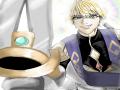 빛요한 : 빛요한 스케치판 ,sketchpan