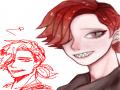 :D!♡ : :D!♡ 스케치판,sketchpan